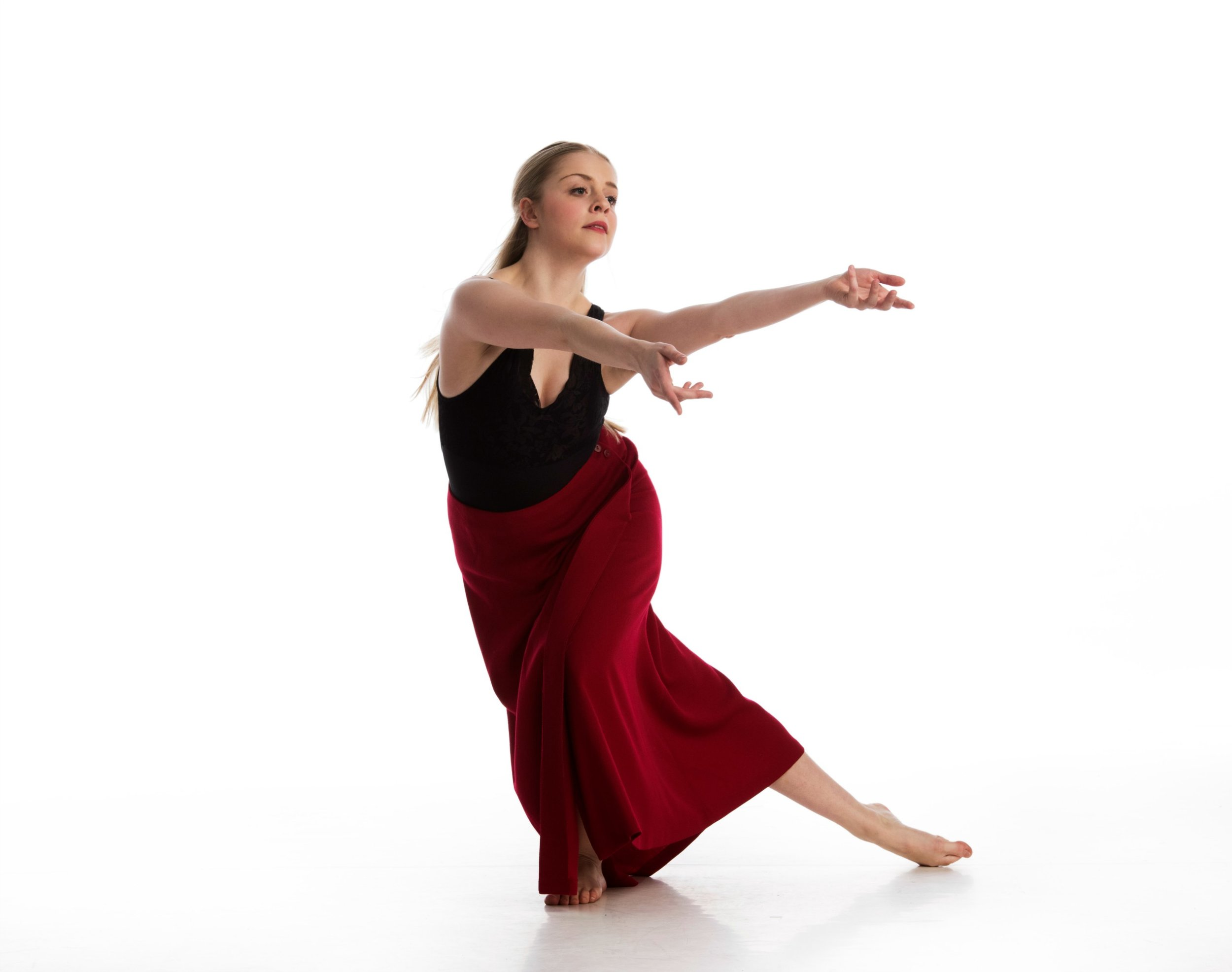 Jenna Kraychy
