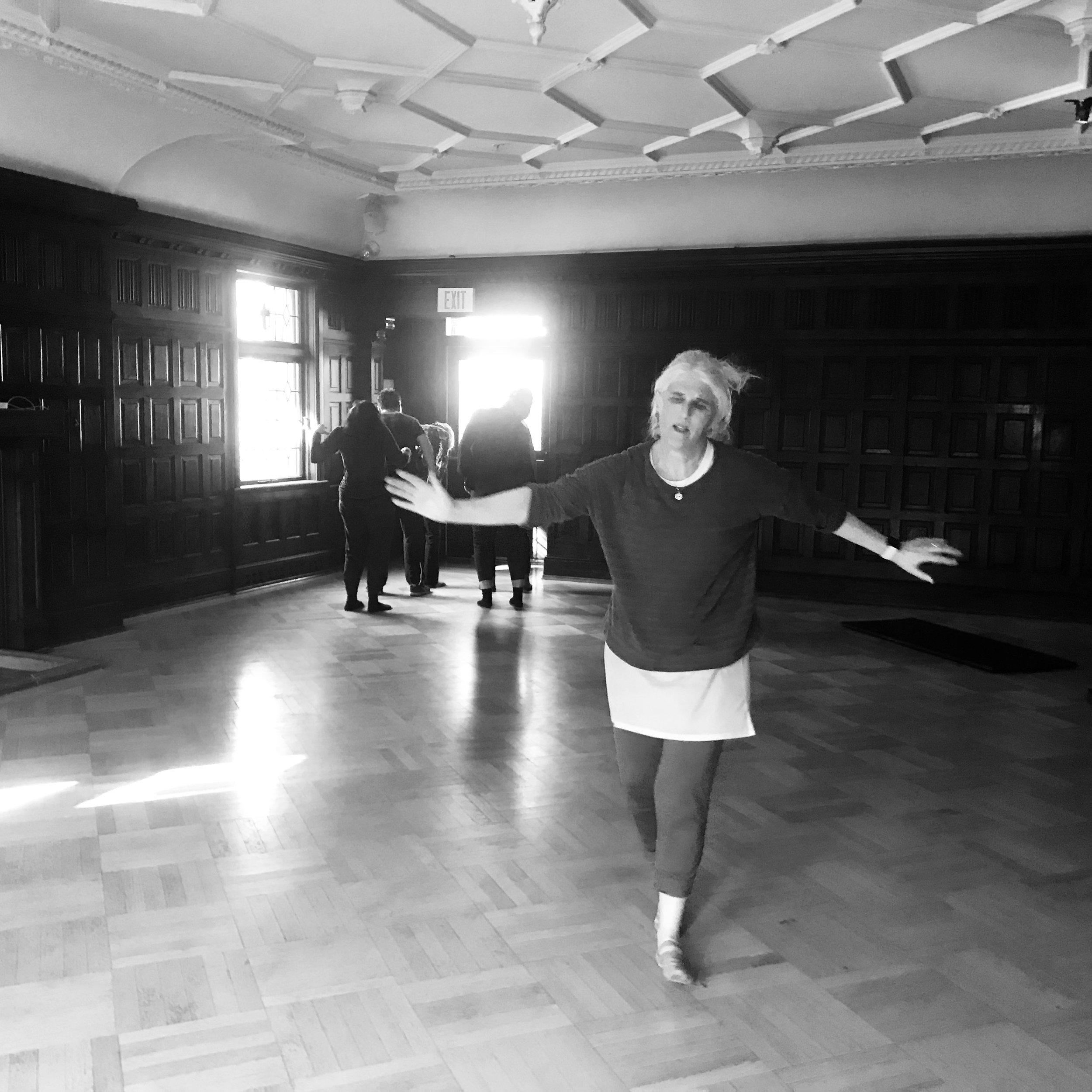 PHOTO: ELIEEN FOGARTY-ELLIS & DEZZA COMMUNITY DANCE ENSEMBLE