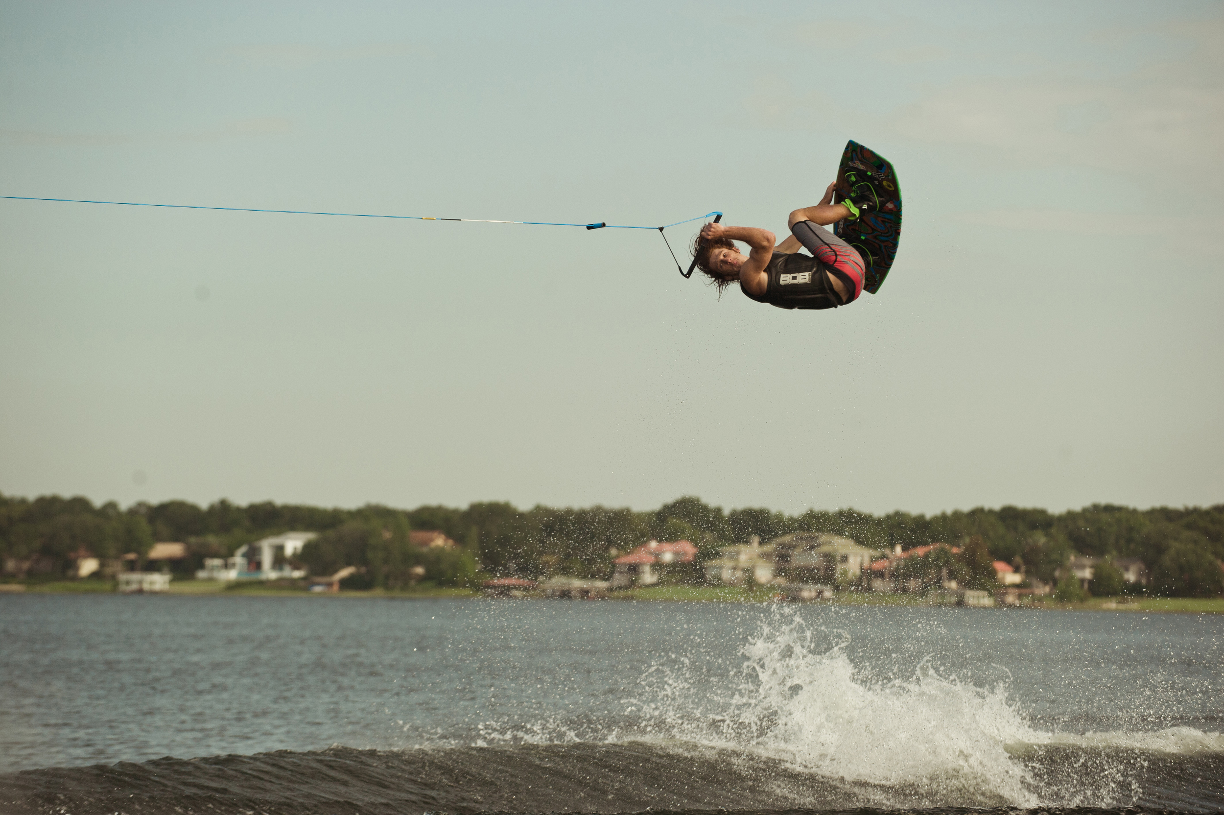 Providers of great watersports brands like   Straight Line    Contact Us