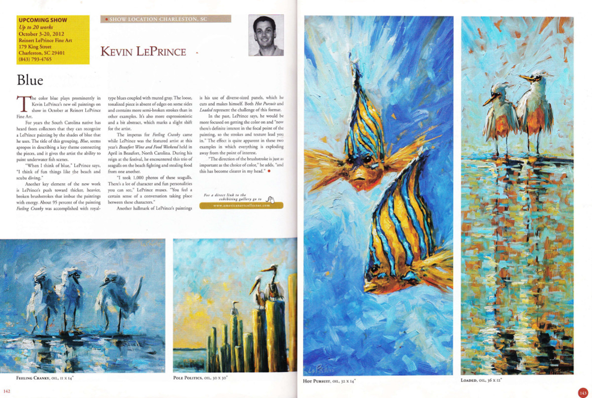 American Art Collector Impressionist Art Story