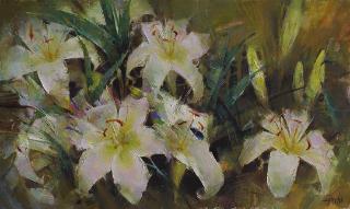 10x18 Oil by Ignat Ignatov
