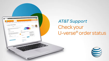 ATT Support at   866.267.4510   from 7 a.m. to 1 a.m. ET daily.