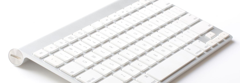 TIPS: STARTER DOZEN MAC KEYBOARD SHORTCUTS