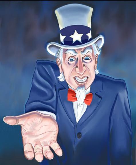 Greedy Uncle Sam