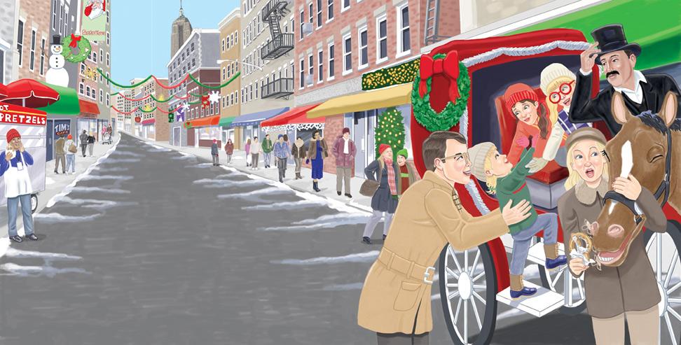 A New York Family Christmas