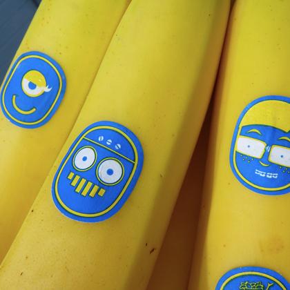 Eat A Chiquita