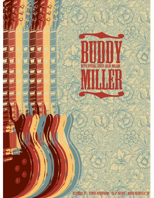 Buddy Miller Poster2.jpg