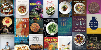 The 25 Most Exciting New Fall Cookbooks, 2016   The 25 Most Exciting New Fall Cookbooks, 2016    epicurious.com