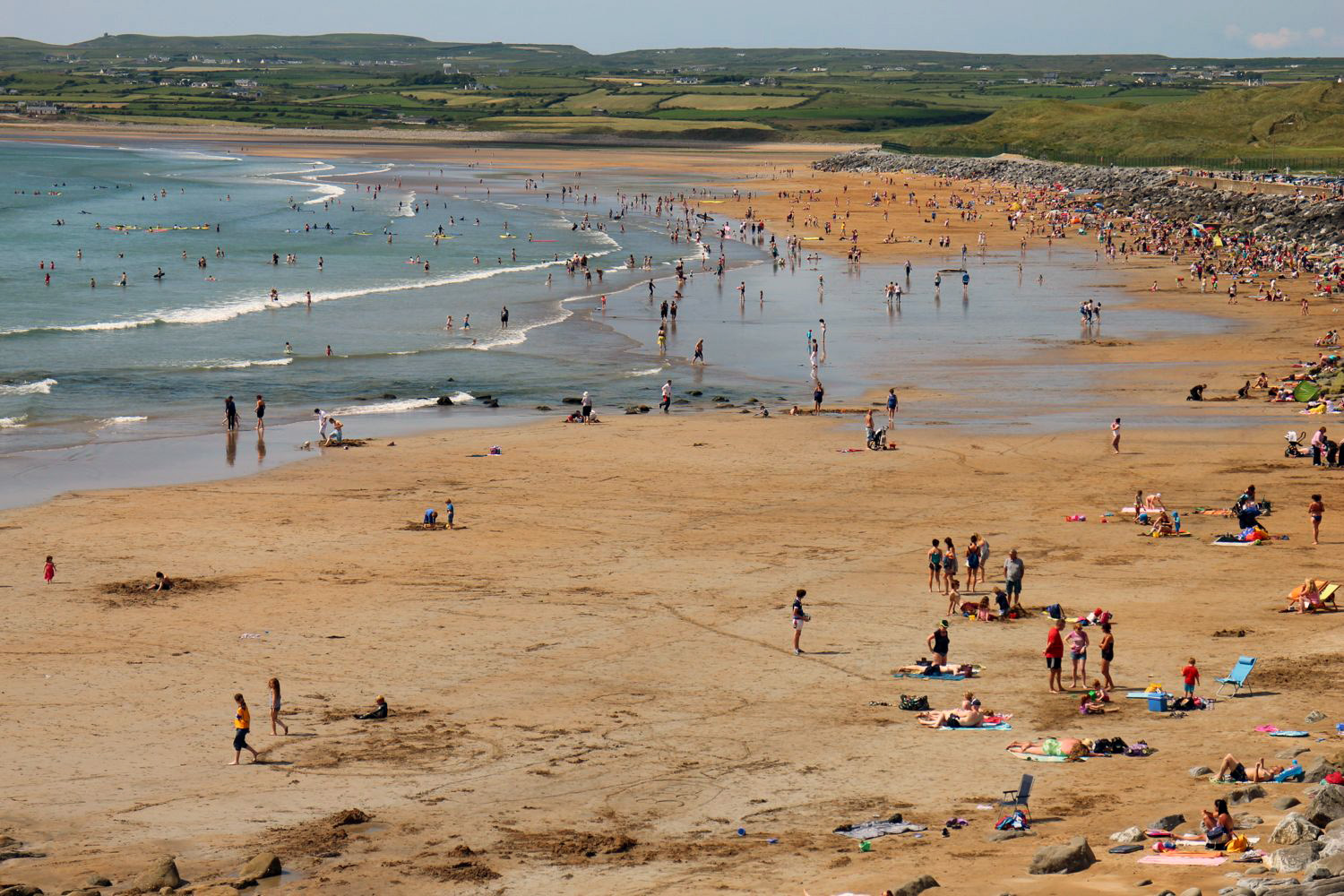 Clifden Eco Beach Camping & Caravanning Park Rooms: Pictures