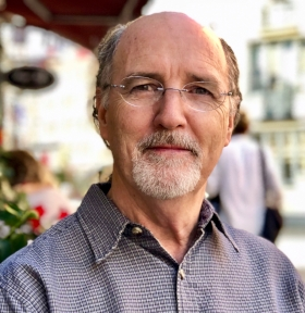 John McAndrew, MA, MDiv, is a theologian, teacher, counselor, musician, hospice chaplain and poet. In addition to Retreat facilitation, he offers Spiritual Counseling for individual clients.