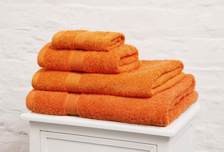 Towels Gardenia