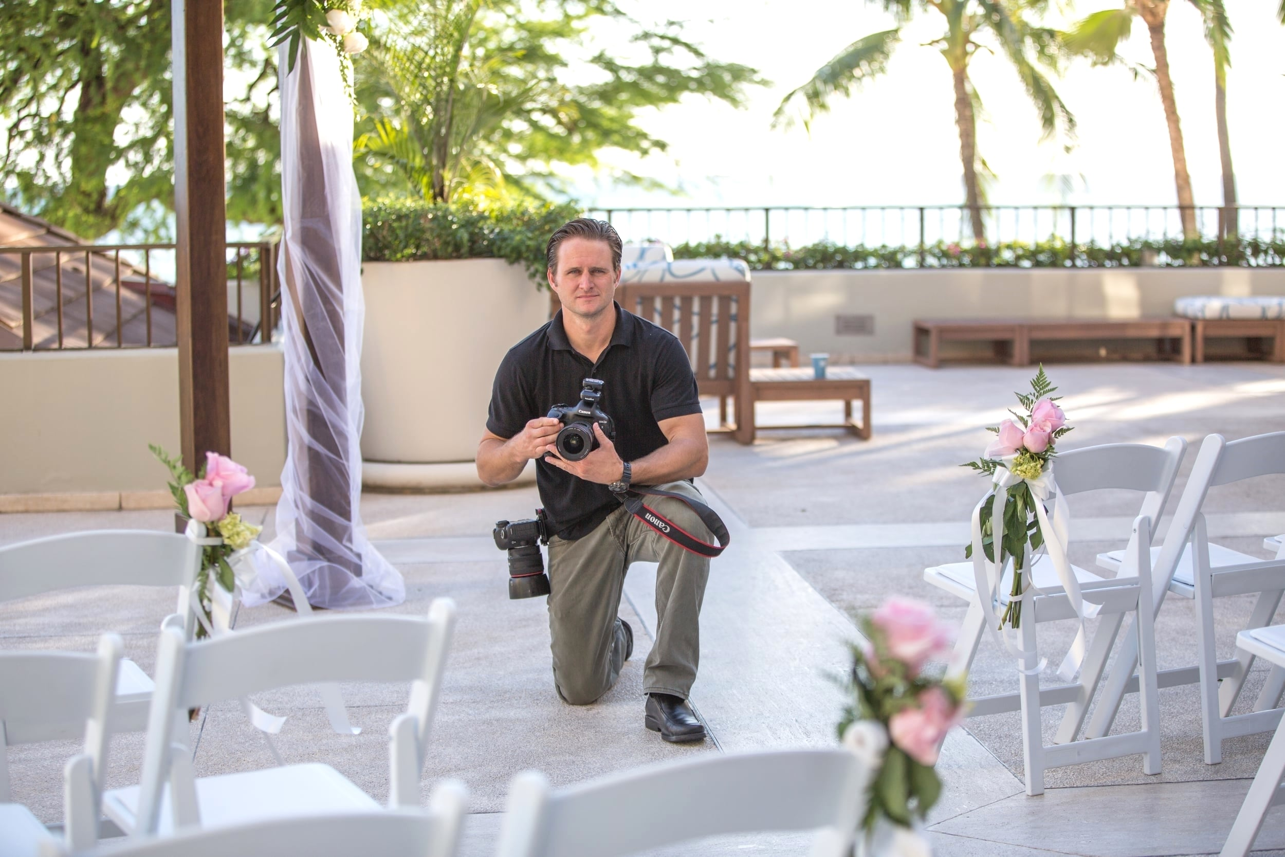 Ryan Jones -Wedding and Portrait Photographer-Houston, Dallas, Galveston, Hawai'i