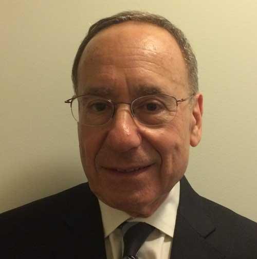 Herbert B. Wollowick   Senior Consultant