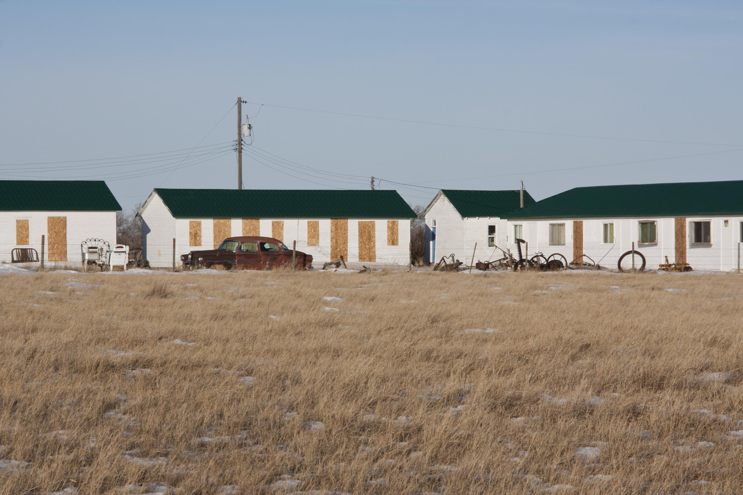 Don's Place  Saskatchewan