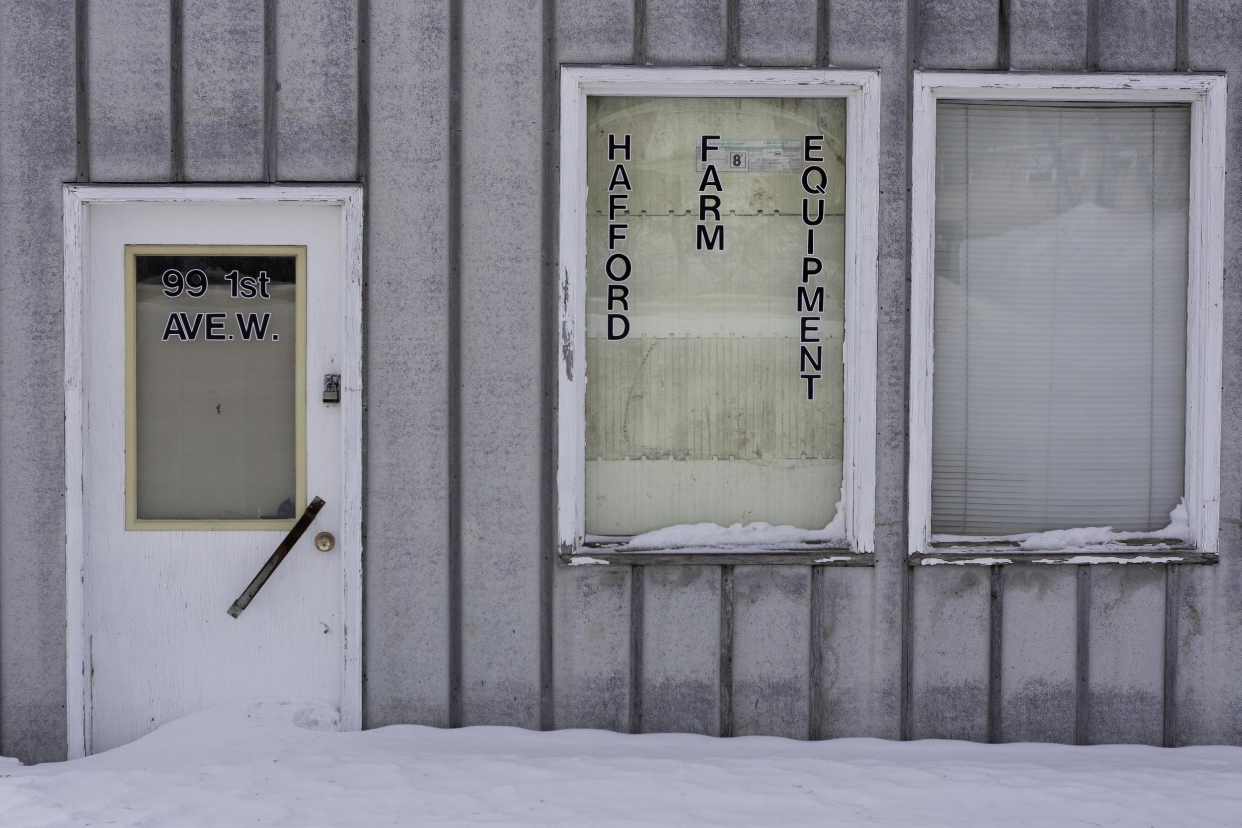 Hafford  Saskatchewan