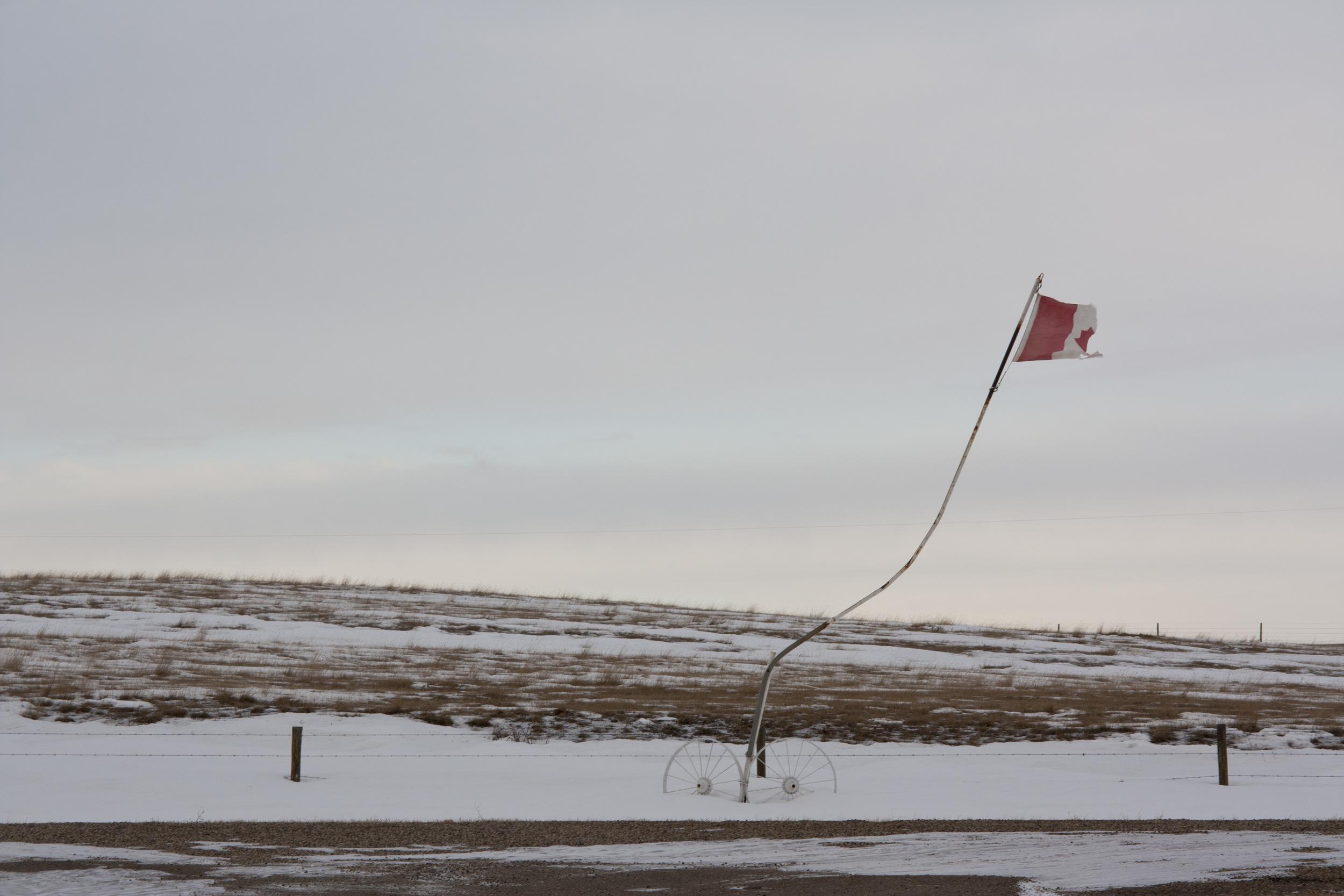 Highway 1  Saskatchewan
