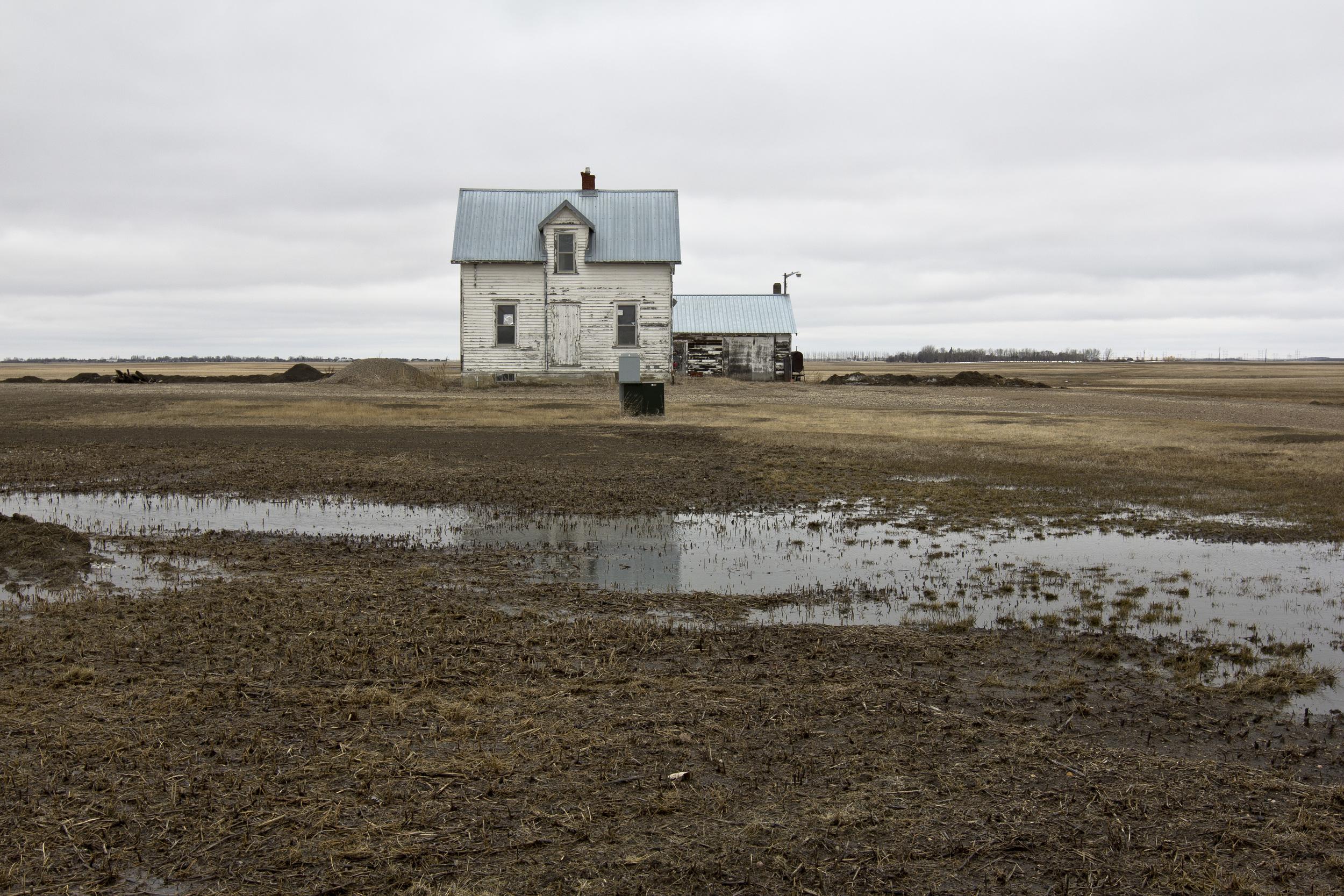 R.M. of Sherwood  Saskatchewan