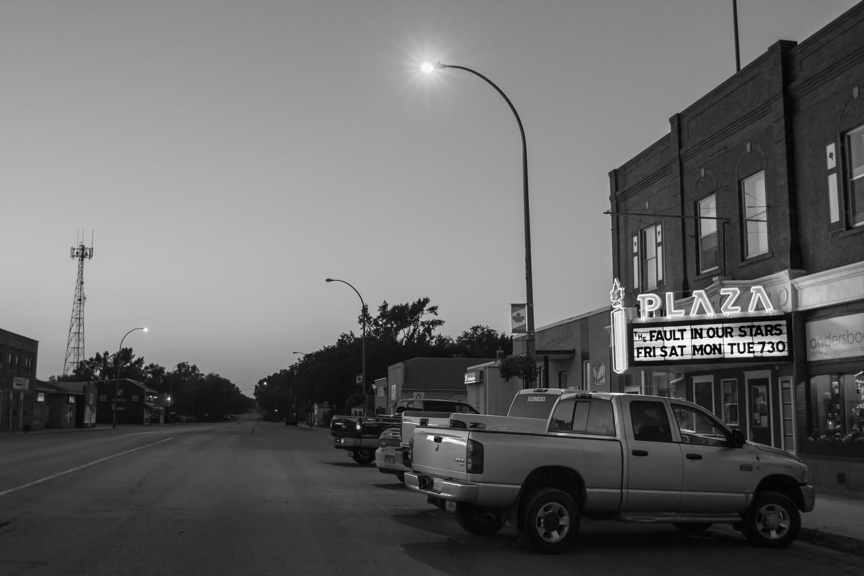 Centre Street  Shaunavon