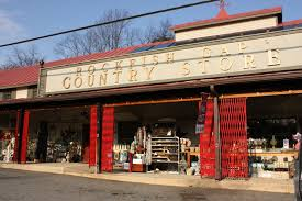 Rockfish Gap Country Store