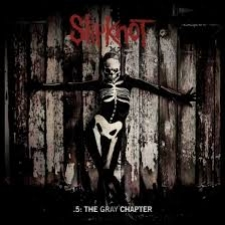 """Click Here To Get """".5: The Gray Chapter"""" On iTunes"""