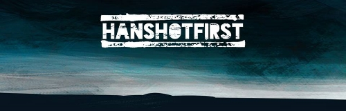 Click Here To Check Out Hanshotfirst on Bandcamp