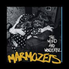 """Click Here To Get """"The Weird And Wonderful Marmozets"""" On iTunes"""