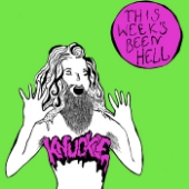 """Click Here To Get """"This Week's Been Hell"""" On Bandcamp"""
