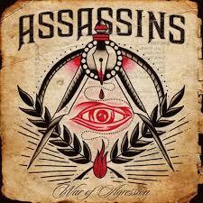 Assassins - War Of Aggression.jpeg