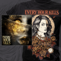 Click To Pre-Order Every Hour Kills Upcoming EP