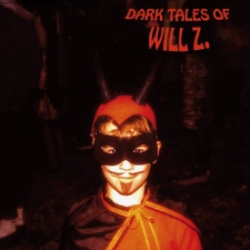 """Click To Check Out """"The Dark Tales Of Will Z."""" On Bandcamp"""