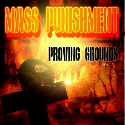 "Click To Get ""Proving Grounds Vol. 1"" On iTunes"