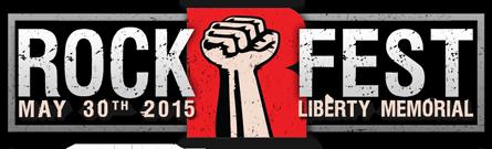 Click For Rockfest Line Up & Details