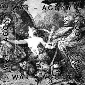 """Order """"War Agony"""""""