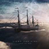 "Click To Get ""Lost At Sea"" On iTunes"