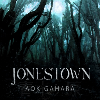 "Click For More Info On JONESTOWN and ""Aokigahara"""