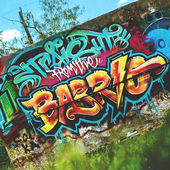 Click To Check Out  Straight From The Barrio  From UPON A BURNING BODY