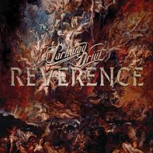 Click Here To Pre-Order  REVERENCE