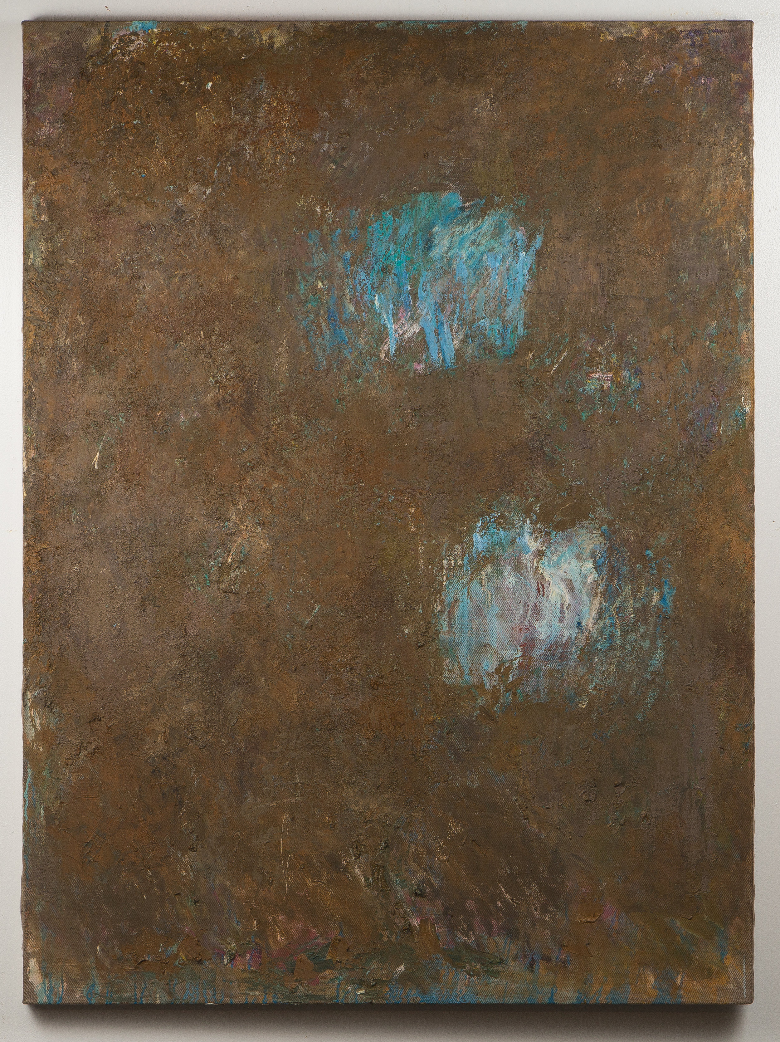 Were I a Stone : oil on canvas : 2013 : 401_8wX541_8h.jpg
