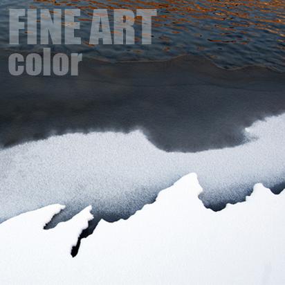 Fine Art color