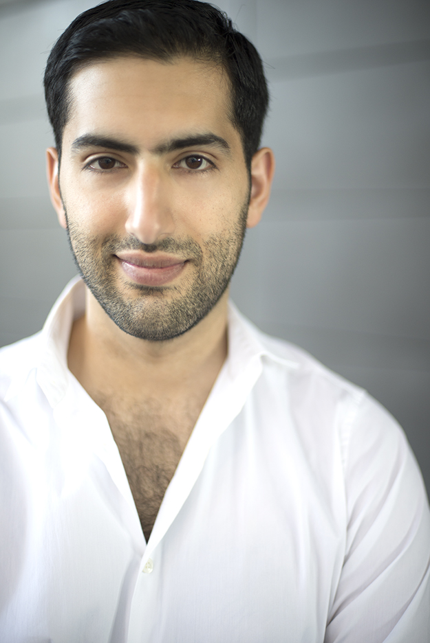 Kabir Chopra - Actor/Director
