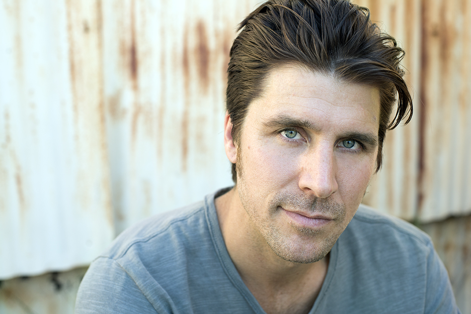 Ryan Caldwell - Actor/Producer
