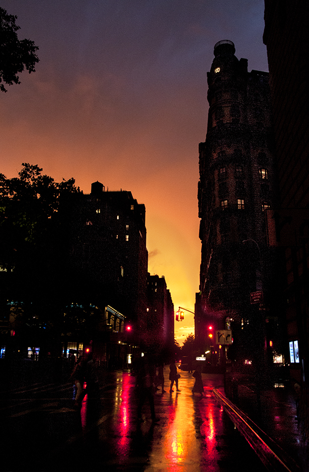West 73rd