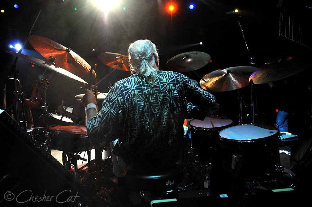Mick Fleetwood, 2008   Shot on Nikon 300 10/15/08 Posted 10/16/17