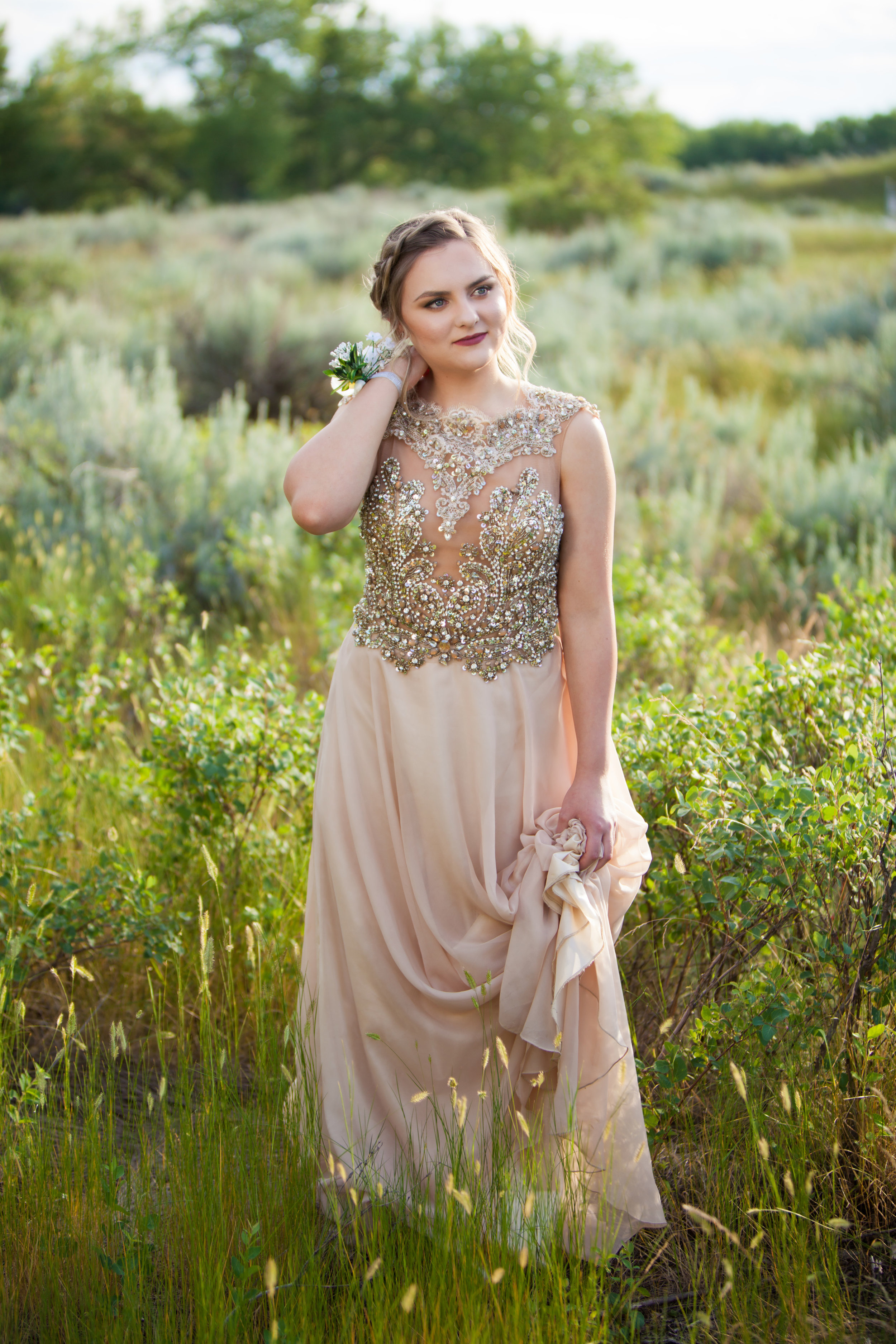 Grad Collections - Beginning at $275