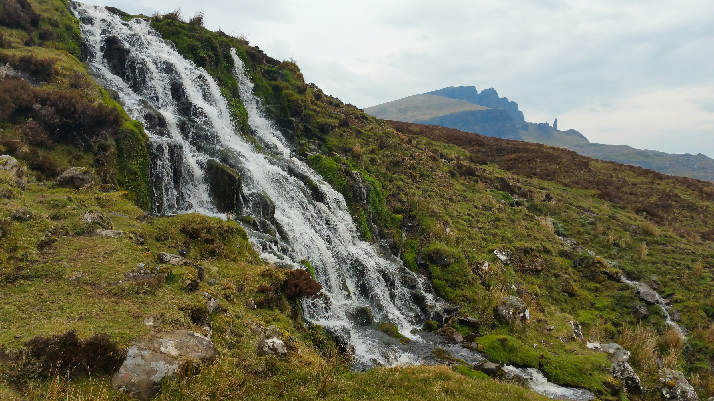 Chasing Autumn Photography - Medicine Hat Photography, Old Man of Storr, Scotland Photography, Isle of Skye