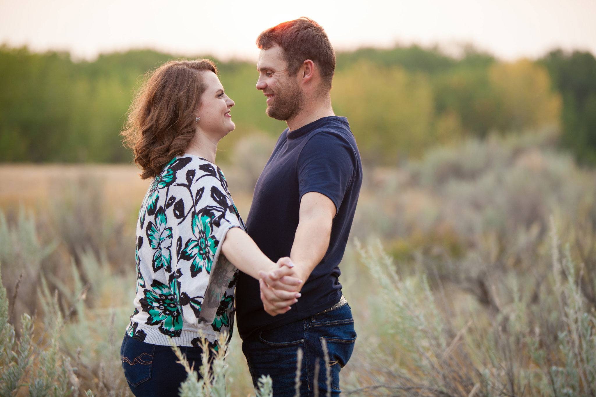 Medicine Hat Wedding Photography