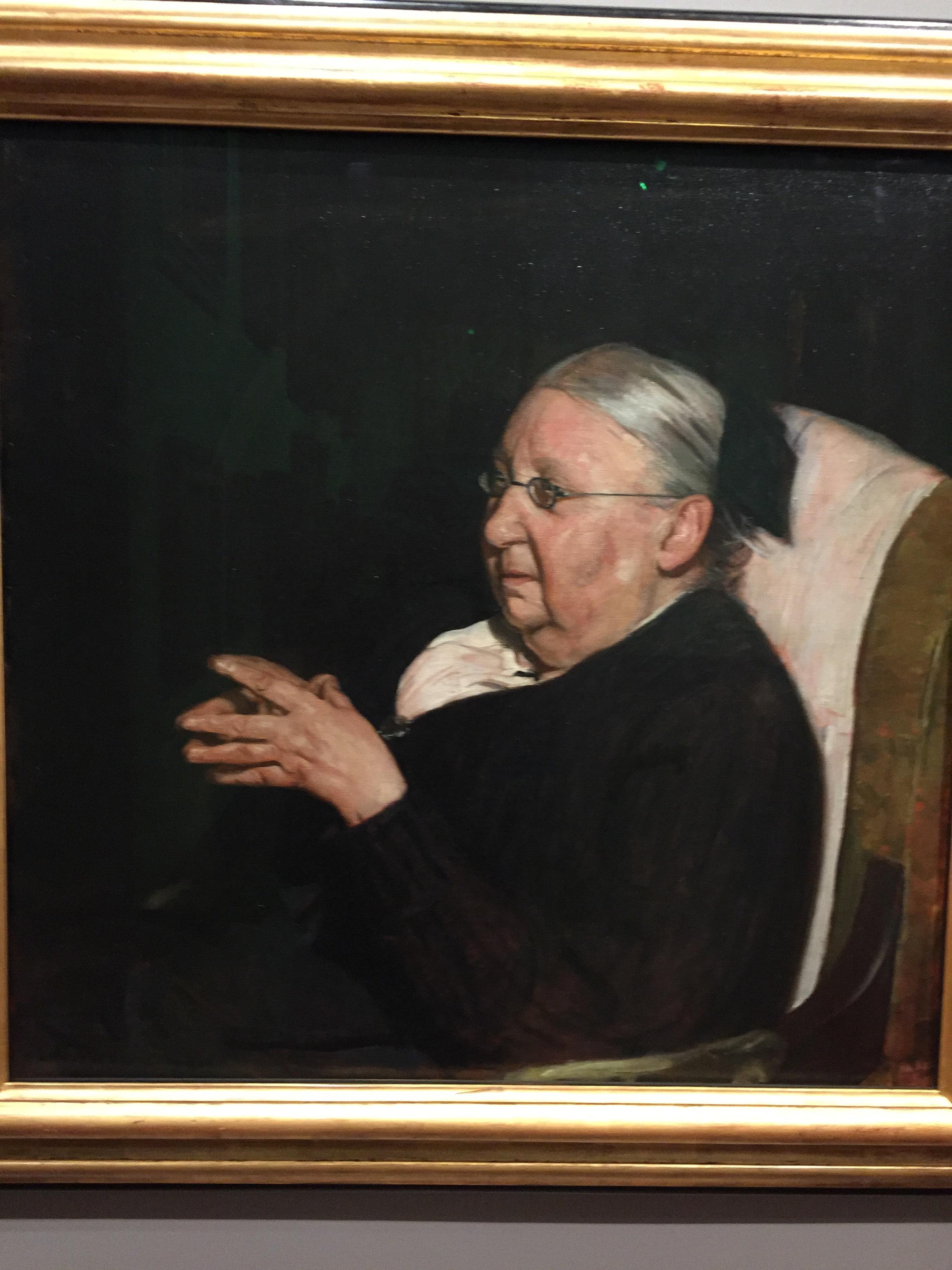 Gertrude Jeckyll