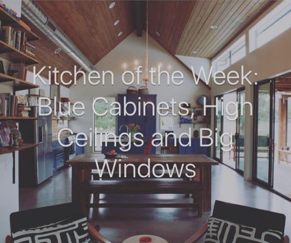 HOUZZ: Kitchen of the Week