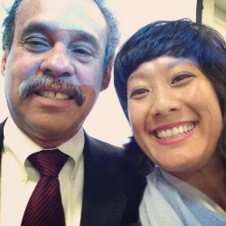 Dr. Tony Beliz, Deputy Director of the DMH Emergency Outreach Bureau, LA County