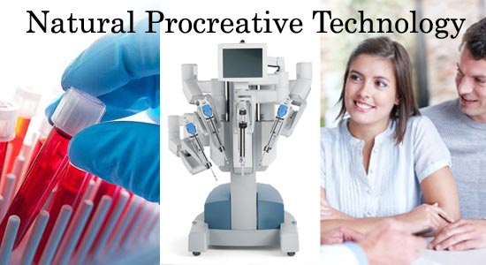 NaPro Technology — Natural Family Planning & Natural Procreative Technology